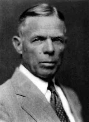 1933-1934: Un ambassadeur chez