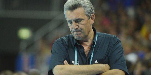Claude Onesta va rembourser les 20.000 euros de dégâts à L'Équipe