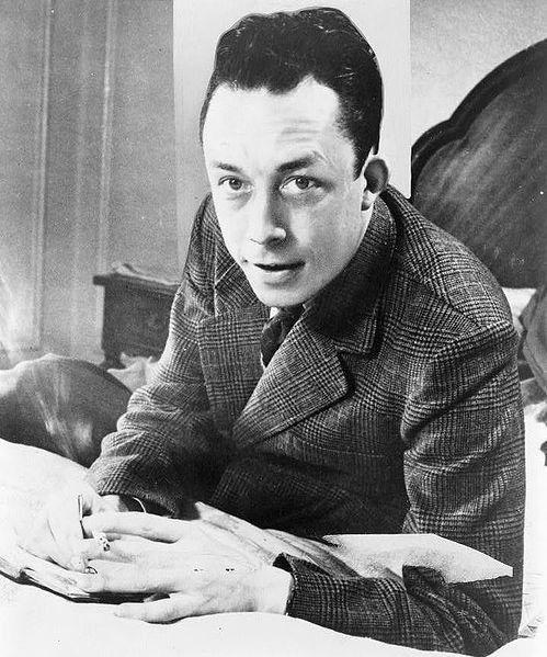 Exposition Camus: Soleil