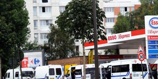 Violences à Amiens-nord: 10 et 8 mois de prison avec sursis pour deux