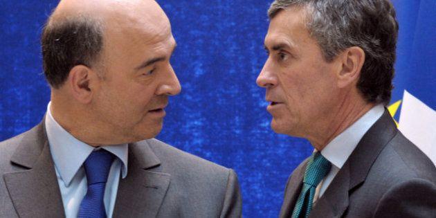 Bercy: La guerre des ego fait rage entre Moscovici, Cahuzac et