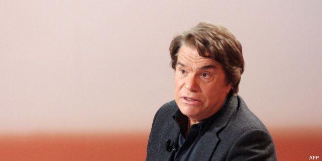 Bernard Tapie était présent lors d'une réunion cruciale à l'Elysée concernant l'arbitrage, aurait affirmé...