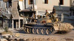 Les États-Unis accusent à leur tour Damas d'avoir utilisé des armes