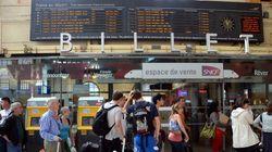 La grève à la SNCF est (presque)
