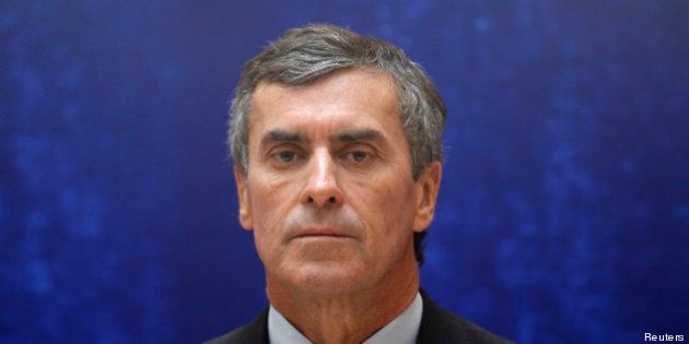 Affaire Cahuzac: une preuve, de la banque Reyl, qu'il n'est pas le seul politique à posséder un compte...