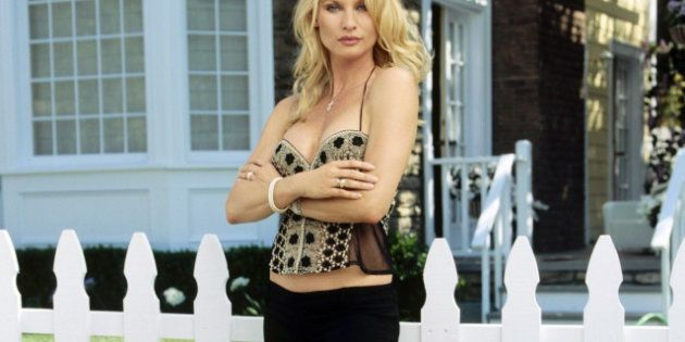 Desperate Housewives: Nicollette Sheridan perd son