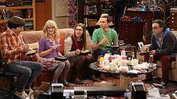 12 saisons pour Big Bang Theory? C'est Sheldon qui le