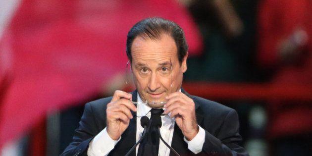 France 2025: la petite astuce de Hollande pour éluder les problèmes de