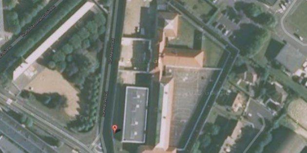 Une mutinerie secoue la maison d'arrêt de Blois, les détenus sont