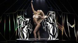 Lady Gaga dévoile le clip