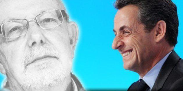 Le tweet de Jean-François Kahn - Le plan de Sarkozy pour son retour de l'Ile