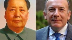 Quel est le rapport entre Mao et le patron du