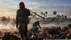 Les plus belles photos du National Geographic