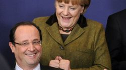 Budget UE: Hollande abandonne son Europe de la