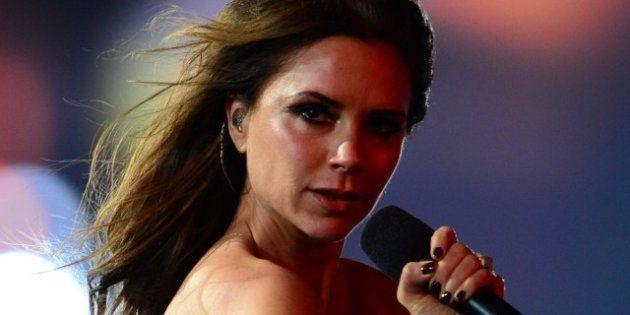 JO: Victoria Beckham en crise de panique avant la cérémonie de