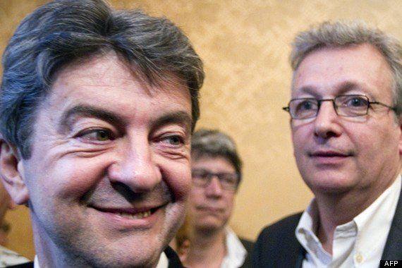 Jean-Luc Mélenchon critique Hollande et prépare sa rentrée
