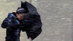 Le nord-est des Etats-Unis se prépare à recevoir la tempête