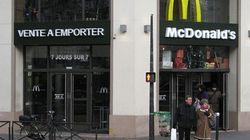 Les Français vont pouvoir payer leur Big Mac avec