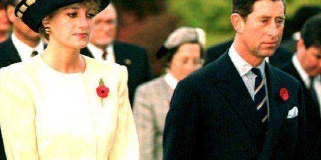 Lady Diana et le Prince Charles: leur biscotte de mariage vendue aux