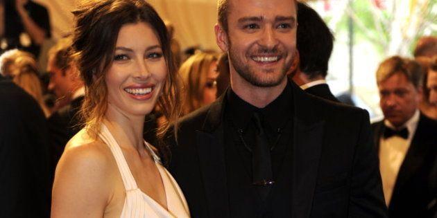 Justin Timberlake et Jessica Biel mariés en secret