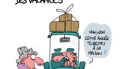 Un Français sur deux ne part pas en vacances cet