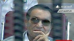 Égypte : l'ancien président Moubarak pourrait être libéré