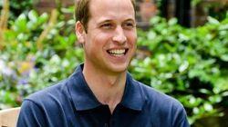 Le Prince William raconte les premières semaines de
