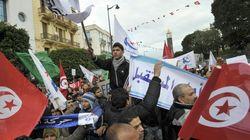 Plus de 3.000 manifestants pro-islamistes et anti-français à