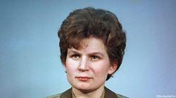 Il y a 50 ans, la première femme dans l'espace. Et