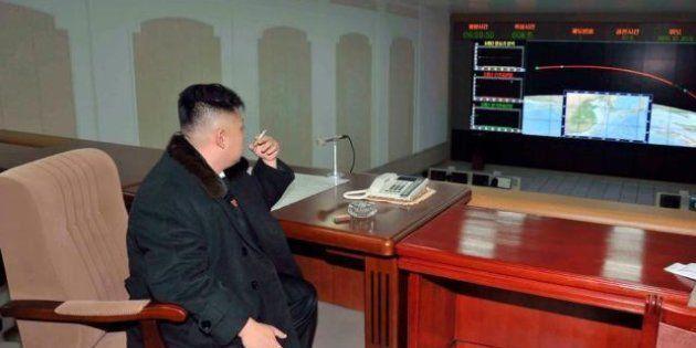 La Corée du Nord à l'aube de son troisième essai