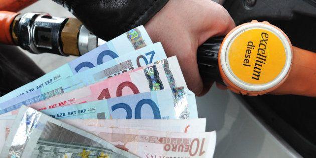 Prix à la pompe: une station essence vend du Sans plomb 95 à 2,05 euros le