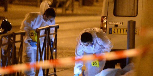 Marseille : un jeune homme a été tué par balle en plein quartier de