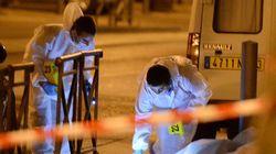 Marseille : un jeune homme tué en plein quartier de