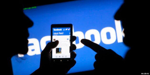 Prism: Facebook dévoile le nombre de requêtes des Etats-Unis sur les données personnelles en