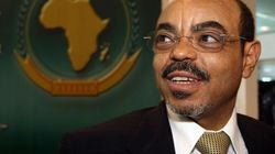 Meles Zenawi est