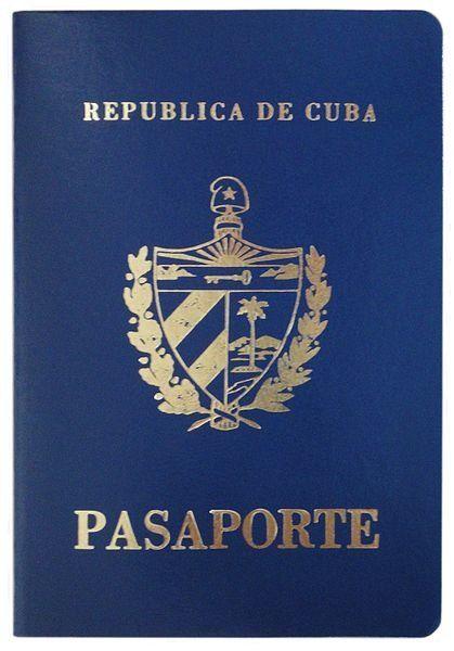 Quand le passeport cubain devient une source de