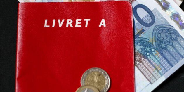 Livret A : la hausse du plafond de 25% annoncée par Jean-Marc Ayrault rapportera 3,23 euros de plus en