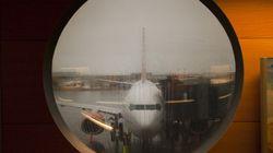 Paris, aéroport le plus désagréable