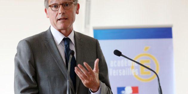 Vincent Peillon affirme qu'il y aura assez d'enseignants à la rentrée et confirme la création de 6000