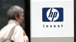 HP annonce l'une des plus grosses pertes de son
