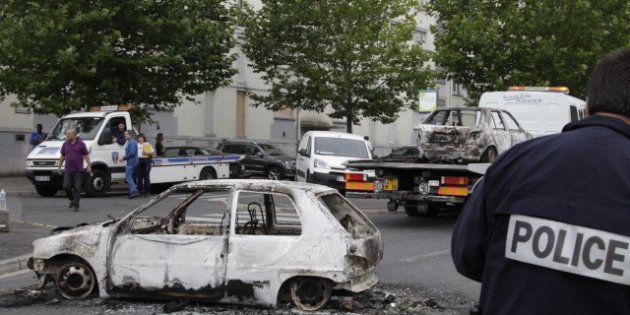 Emeutes à Amiens: selon les premiers éléments de l'enquête, le contrôle policier était