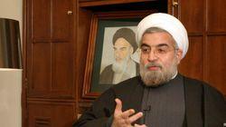 Hassan Rohani : un religieux