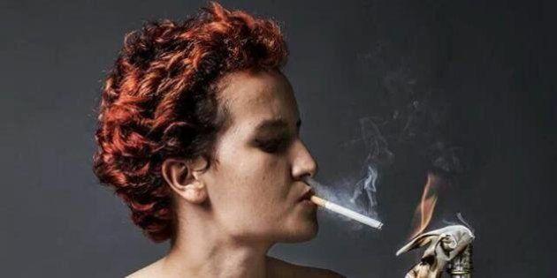 Amina Sboui quitte les Femen: