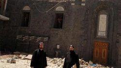 Syrie: le spectre du conflit entre les