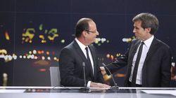Le retour de la pub ne pourrait pas mieux tomber dans le match entre France 2 et