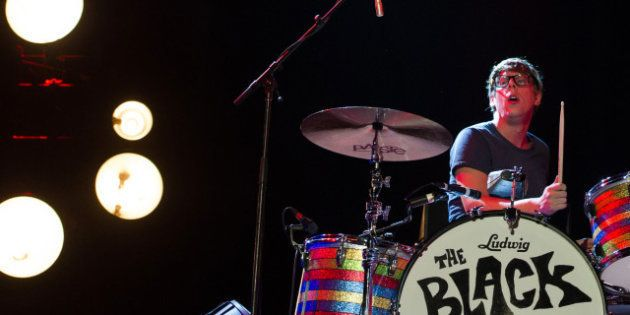 VIDÉOS. On a vu The Black Keys, la sensation du rock américain, illuminer Rock en