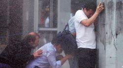 Après la démonstration de force d'Erdogan, une grève générale se