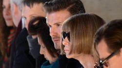 PHOTOS. Victoria Beckham ravit la fashion week de New York et son mari, David