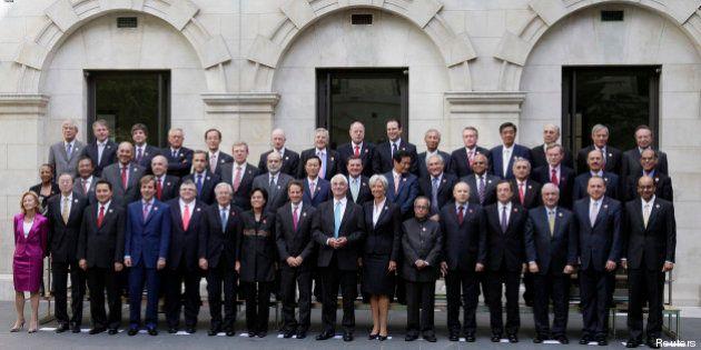 Espionnage : à Londres lors du G20 de 2009, les Anglais