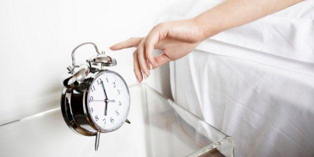Réveil matin: les meilleurs conseils pour se réveiller facilement (et heureux!) le